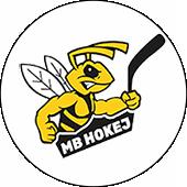 Moravskobudějovický hokej